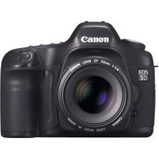 Canon EOS 5D100